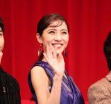 豪華キャスト17名集結!木村拓哉、勝地涼&前田敦子の結婚「全然見抜けませんでした」