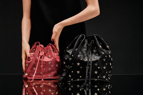 バッグもお財布も♡ジミー チュウのホリデー限定スタースタッズ【クリスマスプレゼント2018】