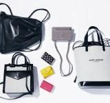 【新連載】ミレニアルズのラグジュアリー入門 サンローランのバッグ