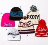 スノボコーデのポイントにしたい♡Itブランドのロゴニット帽6選