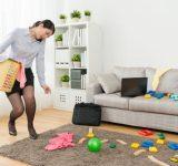 散らからない部屋を作るための、たった4つの生活習慣