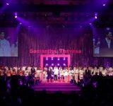 新田真剣佑、オースティン・マホーン、楓&石川恋と超豪華♡サマンサの25周年がキックオフ♪