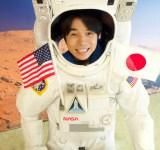 V6井ノ原快彦、火星移住に興味津々!過酷な訓練も体験