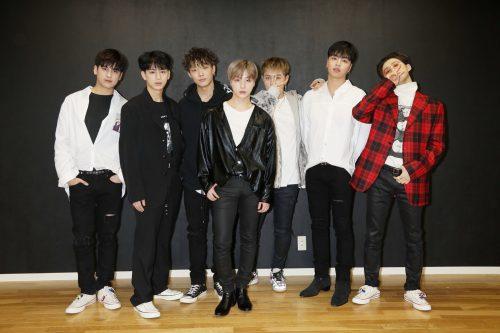 【全文レポ】iKONの新アルバム『NEW KIDS』が発売!iKONらしい自由な雰囲気の記者会見の様子をレポート