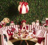 女の子の大好物だらけ♡メゾン ド フルール初のカフェが期間限定オープン!