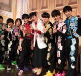 ボイメンの弟グループ「祭nine.」4thシングルCD発売記念イベントに潜入!