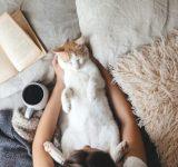 しんどい日はちゃんと休もう。疲れた体と心を癒すためにしたい6つのこと