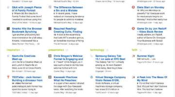 """Feedly Is Your Online """"Morning Paper"""""""