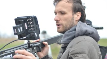 Filmmaker Friday with YouTuber Tom Antos (Crossing the 180 #39)