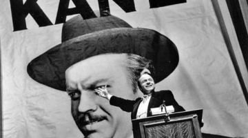 The Top 5 Reasons Citizen Kane is Crap