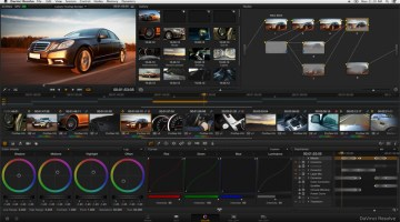 Why The 1-Man Crew Needs Color Grading Skills