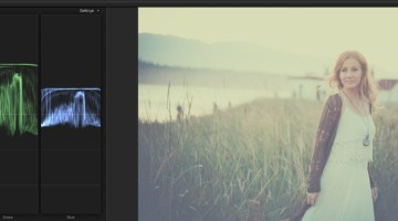 Color Grading Video to Match a Photo