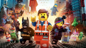 The Lego Movie Oscar Snub is a Valuable Lesson in Peer vs. Public Appreciation