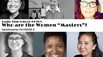 "RFS Bonus – Who are the Women ""Masters""?"