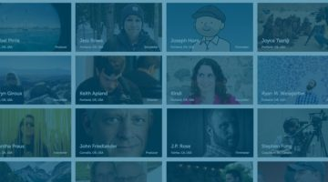 A Sneak Peek at the New Muse Storybuilder Software
