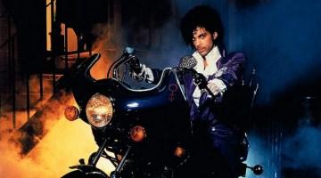 Saturday Song Selection – Prince