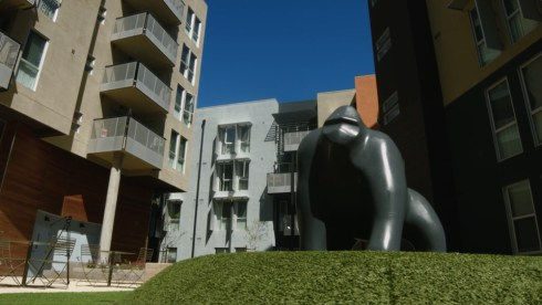 """MidPen's award-winning """"Station Center"""" community is a paragon for contemporary housing design."""
