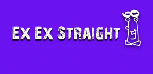 ex ex straight