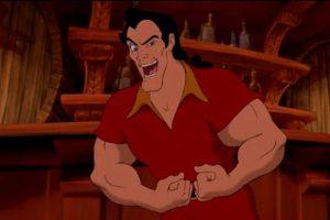 Gaston, Beauty & The Beast, 1991, Disney