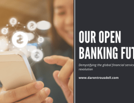 Our Open Banking Future