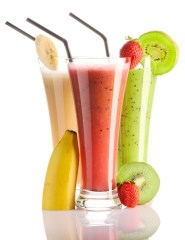 Supplements in your smoothies