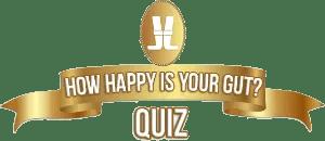 How Happy is Your Gut Quiz