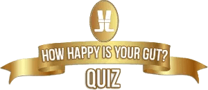 How Happy is Your Gut Quiz