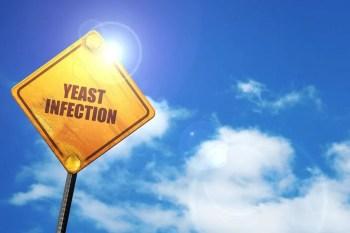 Candida Yeast Overgrowth on the horizon