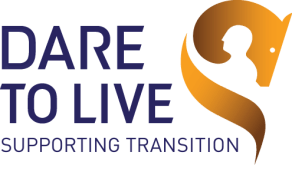 Dare to Live Logo