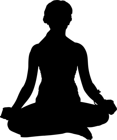 Meditation and breathing for healing chronic lyme