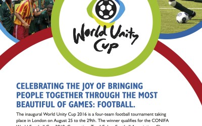 Word Unity Cup 2016