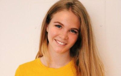 Intern Spotlight: Julia Nuttall-Smith