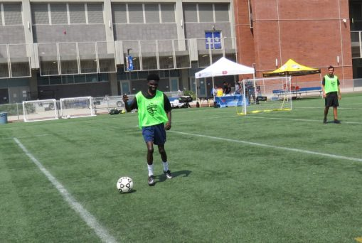 Roster Announcement: Darfur United Men's Team Adds New Players