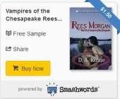 Rees Smashwords promo