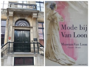 The history of a Fashionable Family in Amsterdam