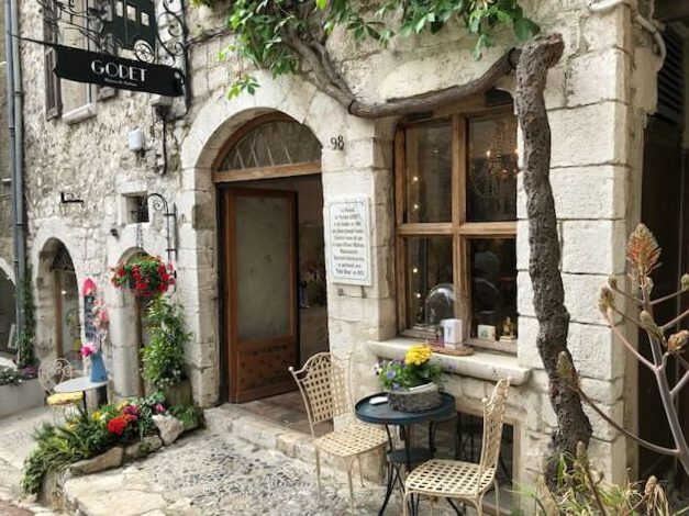 Saint Paul de Vence 6 e1525808600827 - Photo Diary | Citytrip naar Nice #1