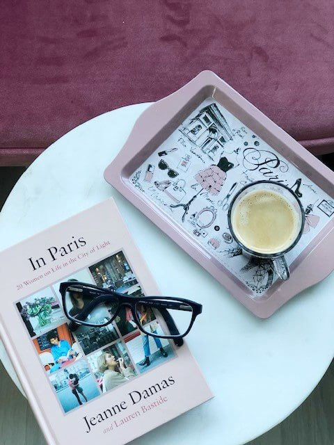 Boek review | In Paris door Jeanne Damas en Lauren Bastide