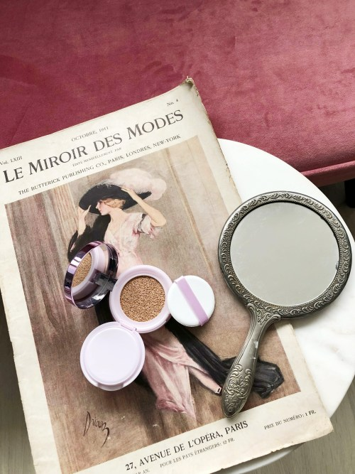 lOreal Paris Nude Magique Cushion Foundation 768x1024 - Mijn beauty routine op dit moment