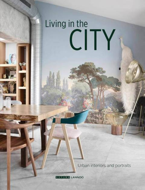 living in the city eigen huis en interieur 9789082183788 - 5 favorieten van de week #48