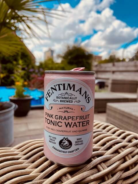 Fentimans tonic - 5 favorieten van de week #57