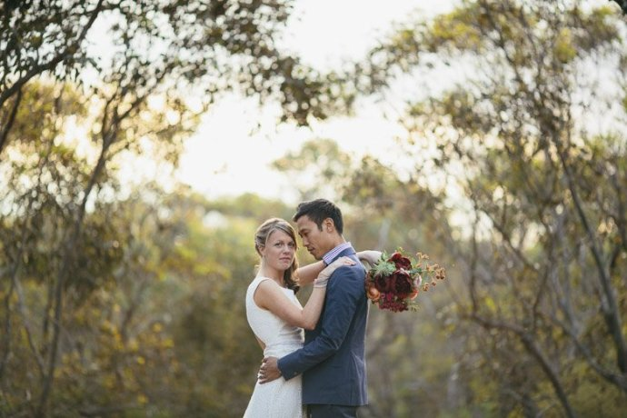 Wedding photography at Boyd Baker House