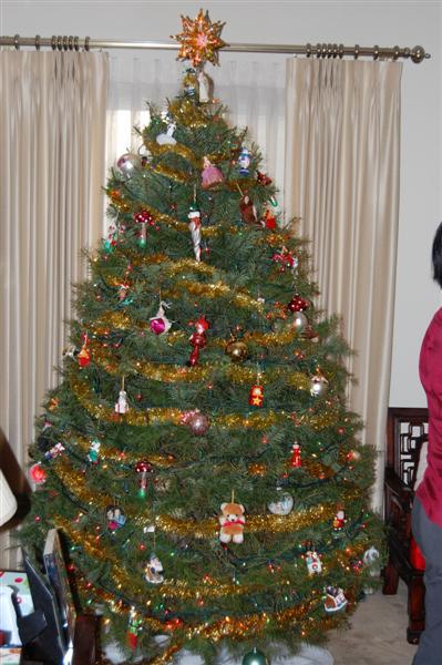 Christmas 2009 – 12/25/09