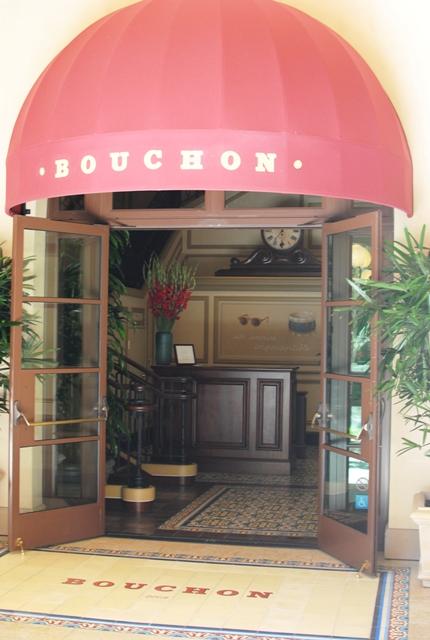 Bouchon – 9/26/10