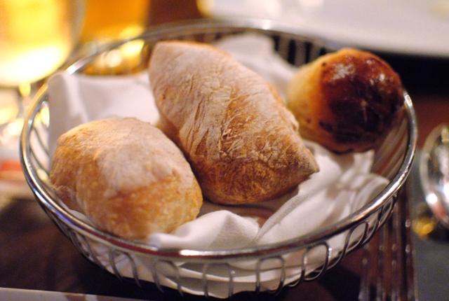 Test Kitchen: Alain Giraud – 11/4/10