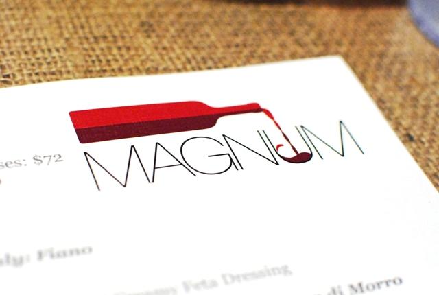 Magnum: Pal Cabron (Los Angeles, CA)
