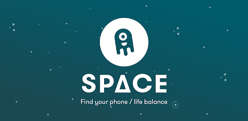 SPACE - Find your phone/life balance. 4 tools/apps to control your screen time and social media - Daring Living #daringliving #space #mindfulness #selfawareness