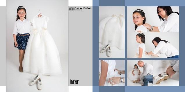 Composite Comunión Irene