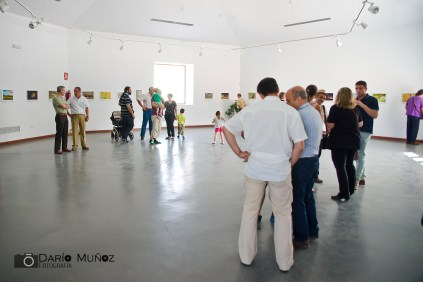 Exposición FONACOR