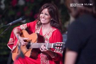 Concierto Farah Siraj
