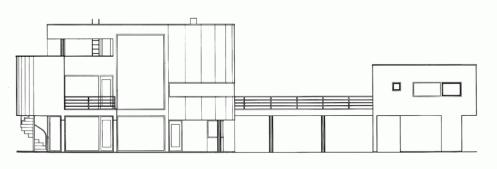 5331ee5fc07a806c36000002_ad-classics-saltzman-house-richard-meier-partners-architects_rmp_saltzman_house-south_elevation-1000x341